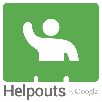 Data visualization for Google Helpouts coaches/providers