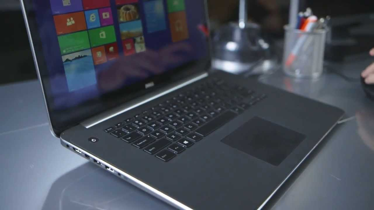 Review: Dell Precision m3800 laptop