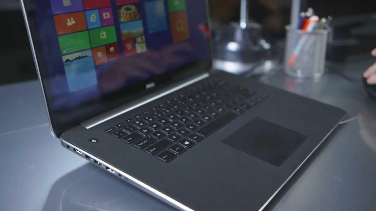 Review: Dell Precision m3800 laptop