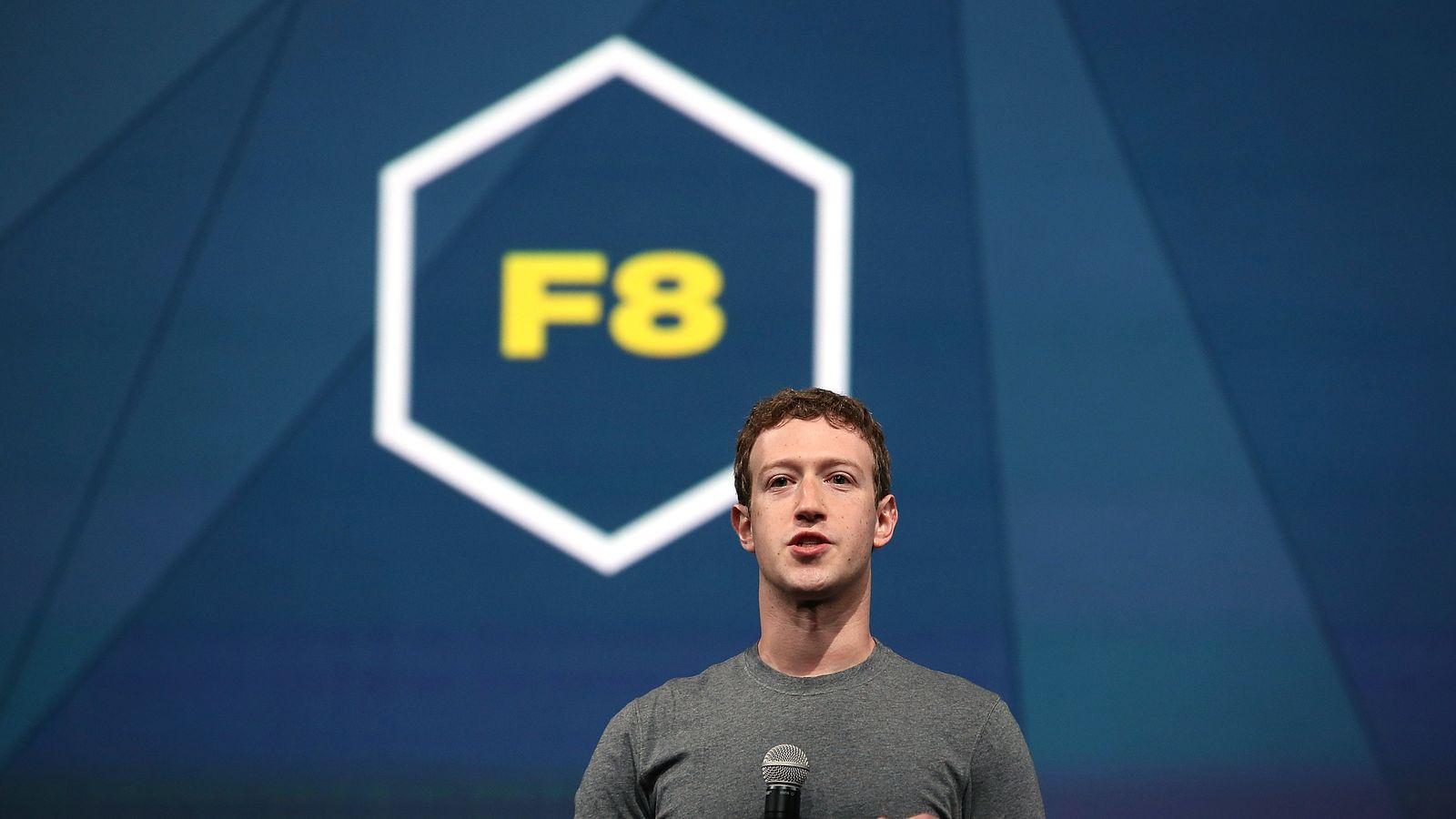 Facebook's Social Web will not be a Private Web